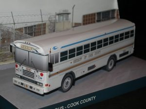 Download Free Buses Paper Models