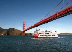 Harbor Princess vessel