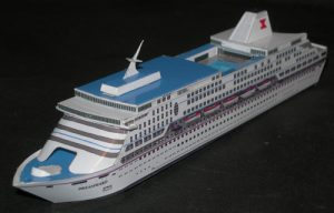 Step 5: Ultimate the assembling process