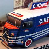 Cinzano Citroen HY