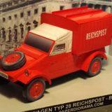 VW typ 28 Reichspost