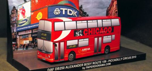 London bus1