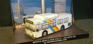 New Flyer Marta