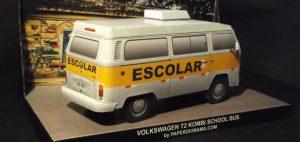VW T2 Schoolbus Foto1