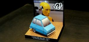 Casalini Sulky Download papercrafts