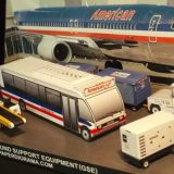 Airport Ground Support Equipment (GSE)