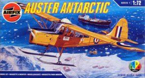 Auster_foto4 Airfix Plastic Kit