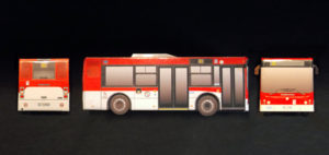 Breda Menarini Bus vivacity 231 c 2