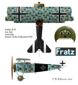 Fokker D VI_foto2
