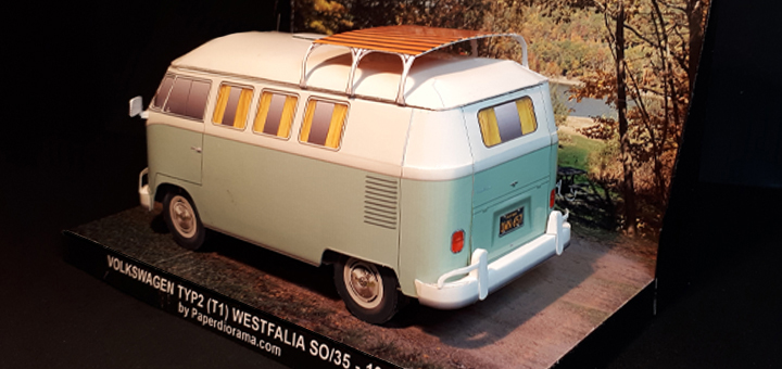 VW Westfalia foto1