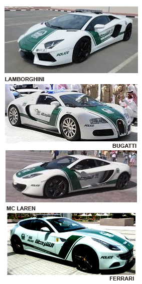 MB G700 Dubai Police foto2_Dubai Police supercars