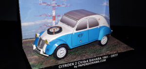 2cv collection vol.1N.2 photo2