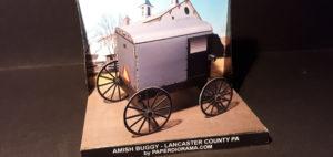 Amish__foto1 paper model