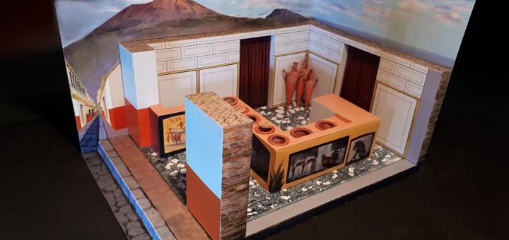 Pompei__foto1 paper model